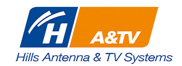 Antennify uses Hills Antenna & TV Systems