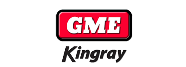 Antennify uses Kingray products