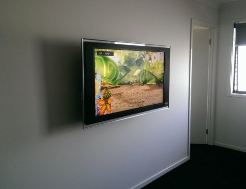 TV Wall Installation in Cranbourne