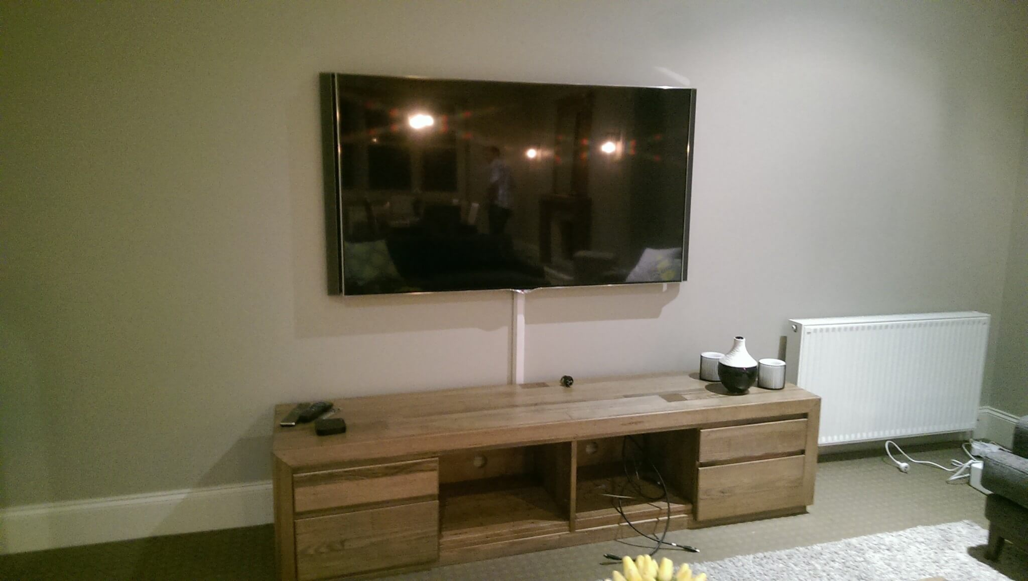 TV-Wall-Mounting-Brick-Wall-Malvern