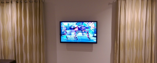 tv-on-wall-at-a-perfect-height