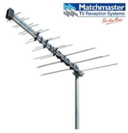 Antenna Installation Standard Package